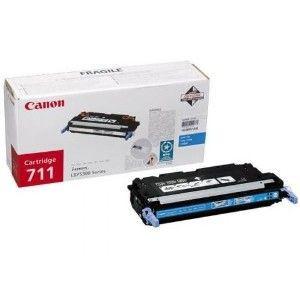 Canon  C711C Cyan Toner Cartridge