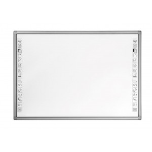 "PARROT IWB 78"" inch MULTI TOUCH INTERACTIVE WHITEBOARD"