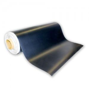 PARROT MAG FLEX ROLL 20MTS*610 BLACK
