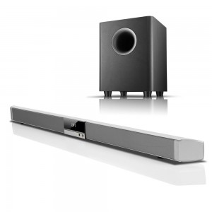 PARROT AUDIO - PARROT SPEAKER SOUND BAR + SUB