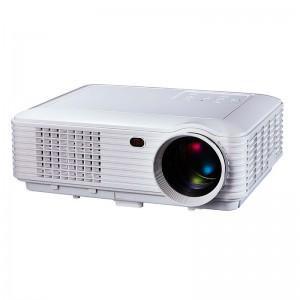 PARROT DATA PROJECTOR PARROT LCD XGA 2800 LUMENS