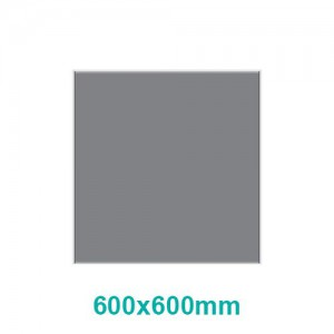 PARROT SIGN FRAME 600x600mm