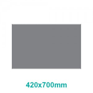 PARROT SIGN FRAME 420x700mm