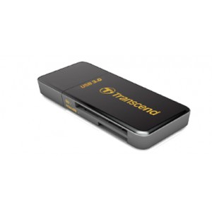 Transcend USB3.0 Card Reader
