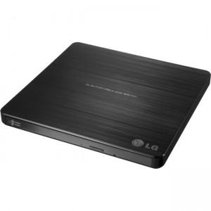 LG 8X Super Multi Portable DVD Rewriter GP60NB50