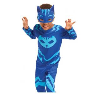 PJ Masks Kids Costume - Catboy