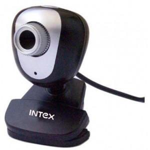 Intex IT-104WC 100K Panther Webcam
