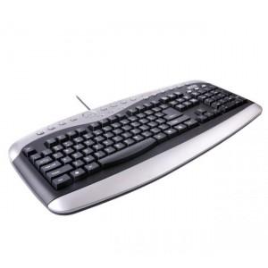 Intex IT-813 Keyboard PS/2 MM Bravo