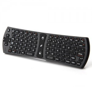 Rii K24 2.4Ghz Wireless Keyboard & for TV Box / PC / Playing Games