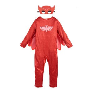 PJ Masks Kids Dress Up Costume - Owlette