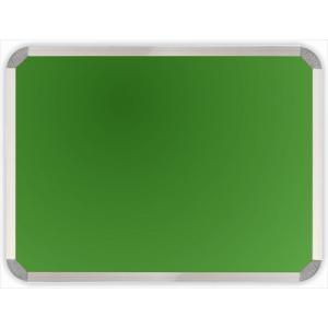 PARROT CHALK BOARD ALUMINIUM FRAME 1500*900MM