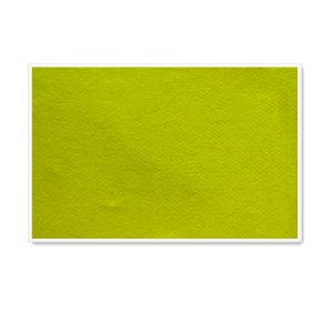 PARROT INFO BOARD PLASTIC FRAME 600*450MM YELLOW