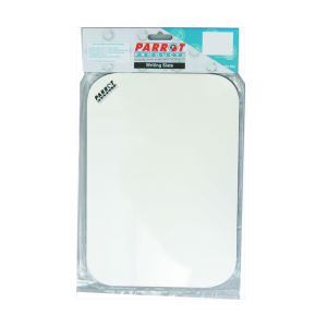 PARROT WRITING SLATE MARKERBORD 297*210MM CARDED