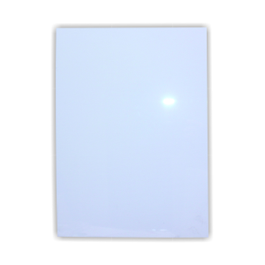 PARROT POSTER FRAME CLEAR MEDIA COVER 1.2mm A3