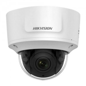 Hikvision CC408-9 IP Camera 2MP Dome IR 20m – MVF 2.8-12mm – IP66