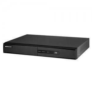 Hikvision CD15-3 HD-TVI DVR 16 Channel with Alarm I/O's and CVBS Incl. HDD