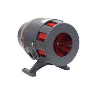 Unbranded SD09 Motorised Siren 12V 1000m