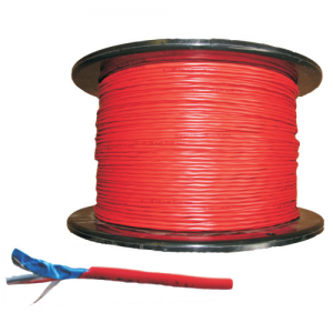 Fire Cable – 2 Pair 0.8mm / 500m