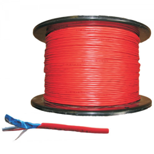 Fire Cable 1 Pair 0.8mm / 500m