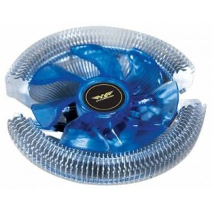 Armaggeddon ARCTICBRIZ2 Arctic Briz 2 CPU Cooler 2000RPM