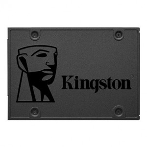 "Kingston SA400S37/120G 120GB A400 SATA 2.5"" SSD"