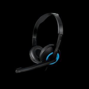 Sonicgear XENON2BTURQUILA Xenon 2 Headset With Mic - Turquila