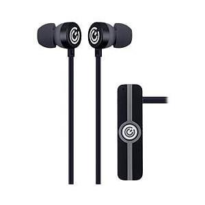 Sonicgear EARPUMPS100B EarPump Sport 100 Bluetooth In Ear Headset - Black