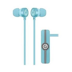 Sonicgear EARPUMPS100M EarPump Sport 100 Bluetooth In Ear Headset Mint