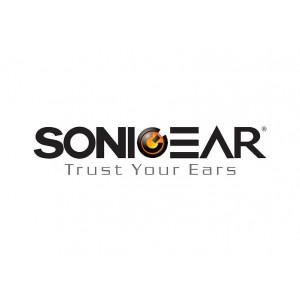 SonicGear BT300 Bluetooth Sound Bar - White