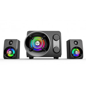 Sonic Gear Titan 7 BTMI Bluetooth 2.1 Multimedia Speaker System