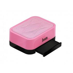 Divoom IFIT-1-Pink Portable Speaker