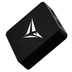 Alcatroz UHUBS200B S200 4 Port USB 2.0 and USB 3.0 Hub