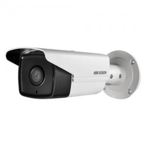 Hikvision IP Camera 2MP Bullet (DarkFighter Lite) IR30m – VF 2.8-12mm – IP67