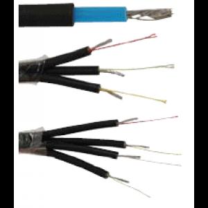 HT Cable - 3 Core 30m Black
