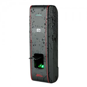 ZKTeco F16 Biometric & RFID Reader IP65