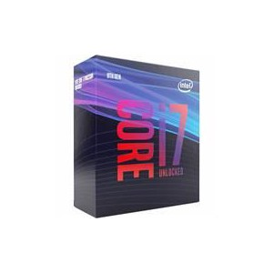 Intel Core i7 9700K 9th Gen 3.60GHz LGA1151 Coffee Lake Processor