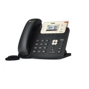 Yealink Dual-Line Entry Level IP Phone
