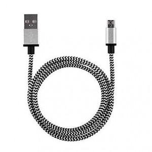 Adata U-cable 1m Aluminum Silver