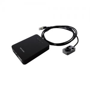 Hikvision IP Camera 2MP Bullet Pinhole 3.7mm Fixed