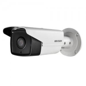 Hikvision IP Camera 2MP Bullet (DarkFighter) IR 50m – MVF Lens
