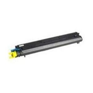 Konica Minolta Magicolor 7300 Yellow Toner (6000)