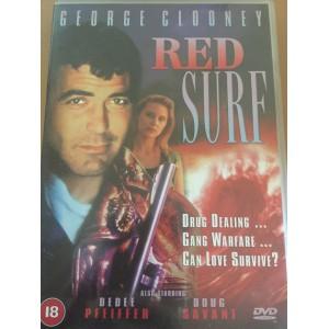 DVD Movie Box Set 1 - Red Surf