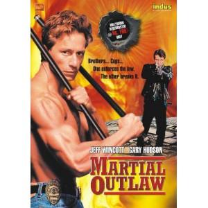 DVD Movie Box Set 2 - Martial Outlaw