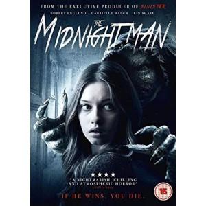 DVD Movie Box Set 4 - Midnight Man