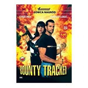 DVD Movie Box Set 5 - Bounty Tracker