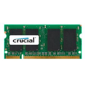 Crucial 2GB 800MHz MAC SO Dimm Memory