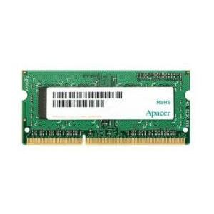 Apacer 1GB SODIMM DDR3 PC-1066M