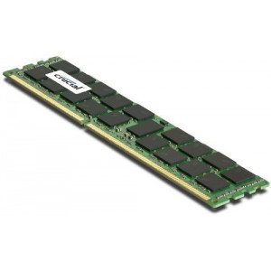 Crucial 8GB 1866MHz MAC ECC Dimm Memory