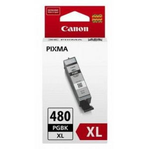 Canon PGI-480XLBK Black Ink Cartridge