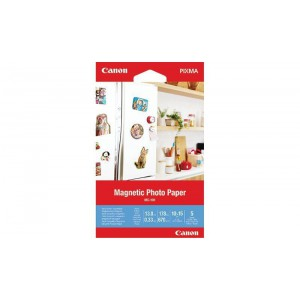 """Canon MG-101 Magnetic Photo Paper 4"""" x 6"""""""
